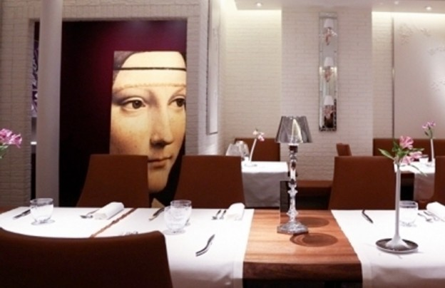 The new Paris address rue du Louvre from celebrity chef, Michelin-starred Anne-Sophie Pic.