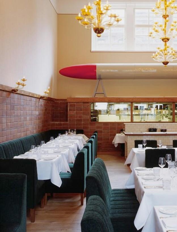 Pauly saal berlin lm on brand for Eiffel restaurant berlin