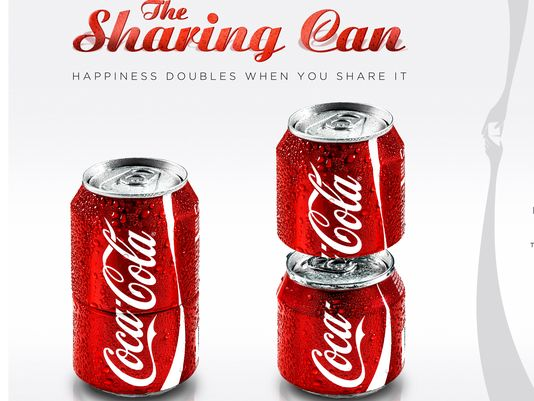 coca cola-sharing-can