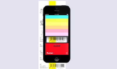 Auchan - The Self Scan Report