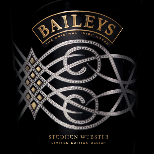 baileys stephen webster