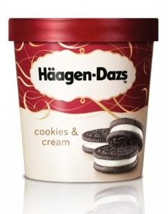 Haagen-Dazs Consumer Insights